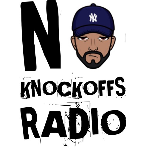 NO KNOCKOFFS RADIO