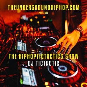 The HipHopTactics Show